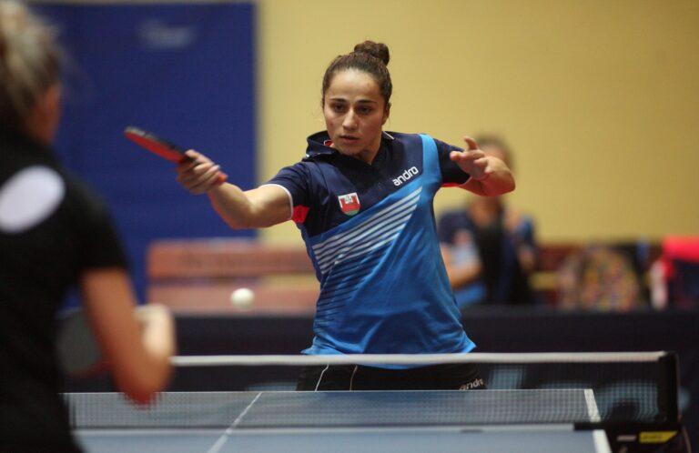 Rumuni z kilkoma szansami medalowymi w Mistrzostwach Europy