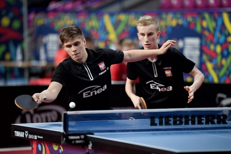 Po raz pierwszy razem Mistrzostwa Świata Juniorów i Kadetów