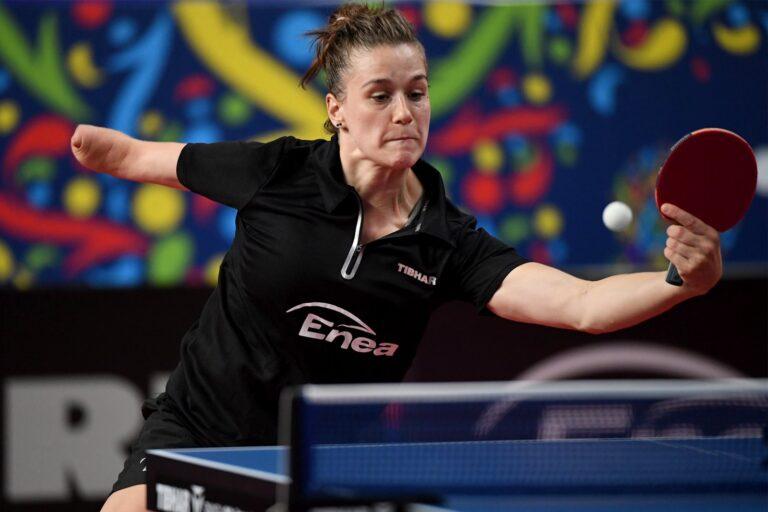 Natalia Partyka: krótka przerwa po Igrzyskach i wkrótce DME