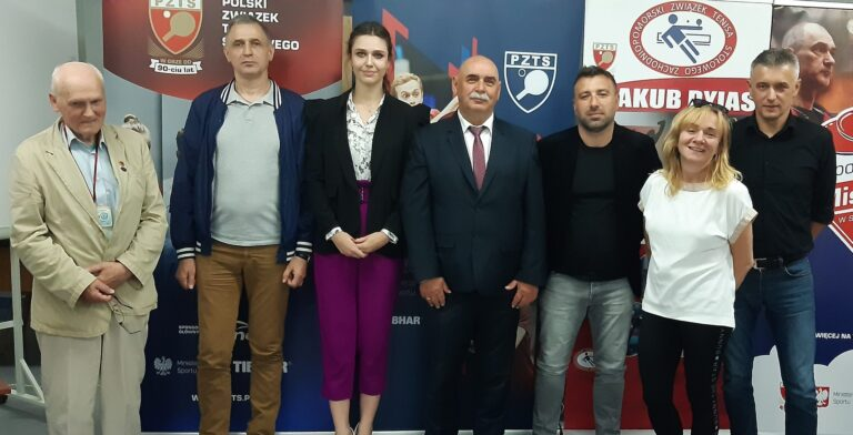 Marek Kibała po raz czwarty Prezesem ZPZTS