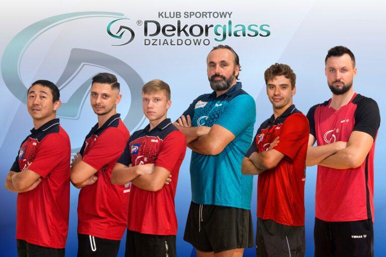LOTTO Superliga: Hit dla Dekorglassu