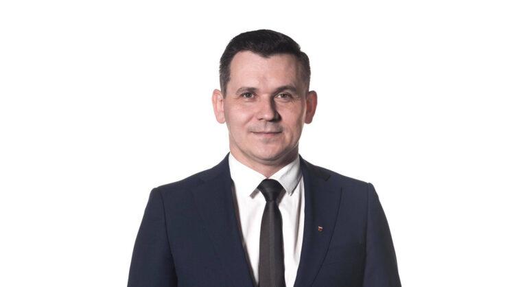 Marek Zalewski ponownie prezesem MZTS
